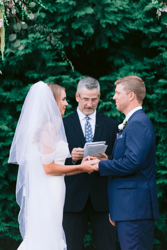 Indianapolis Colts Wedding – Former Colts Reporter and Assistant Coach are Married by Head Coach Frank Reich in Mississippi – Angela Lally Photography 16