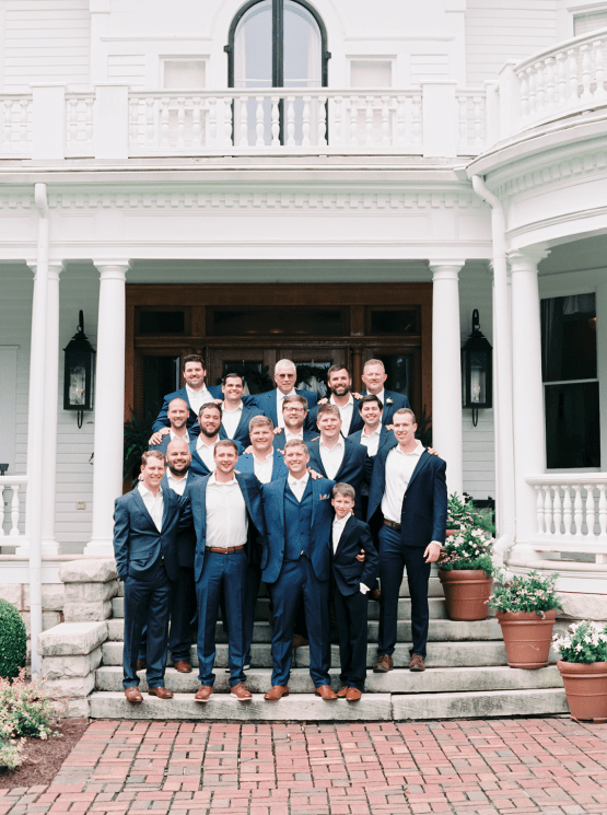Indianapolis Colts Wedding – Former Colts Reporter and Assistant Coach are Married by Head Coach Frank Reich in Mississippi – Angela Lally Photography 50