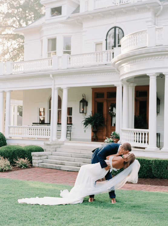 Indianapolis Colts Wedding – Former Colts Reporter and Assistant Coach are Married by Head Coach Frank Reich in Mississippi – Angela Lally Photography 68