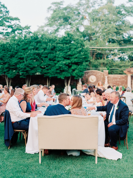 Indianapolis Colts Wedding – Former Colts Reporter and Assistant Coach are Married by Head Coach Frank Reich in Mississippi – Angela Lally Photography 78