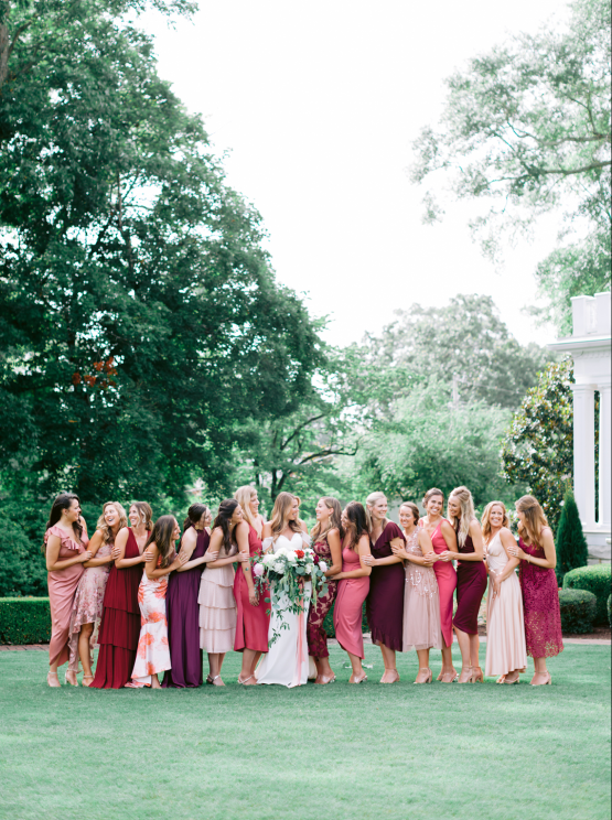 Indianapolis Colts Wedding – Former Colts Reporter and Assistant Coach are Married by Head Coach Frank Reich in Mississippi – Angela Lally Photography 85