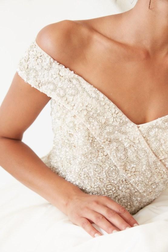 Lyra Vega Online Wedding Dresses Made-to-Measure Under 1200 – Bridal Musings 55