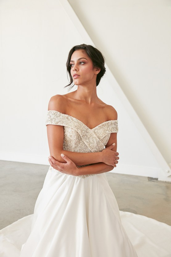 Lyra Vega Online Wedding Dresses Made-to-Measure Under 1200 – Bridal Musings 56