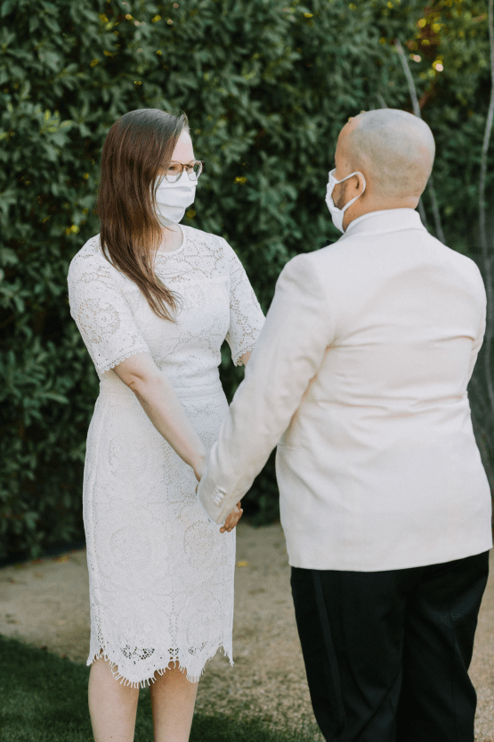 Stylish and Modern Covid-Safe Private Elopement in Palm Springs – Lets Frolic Together Photography 36