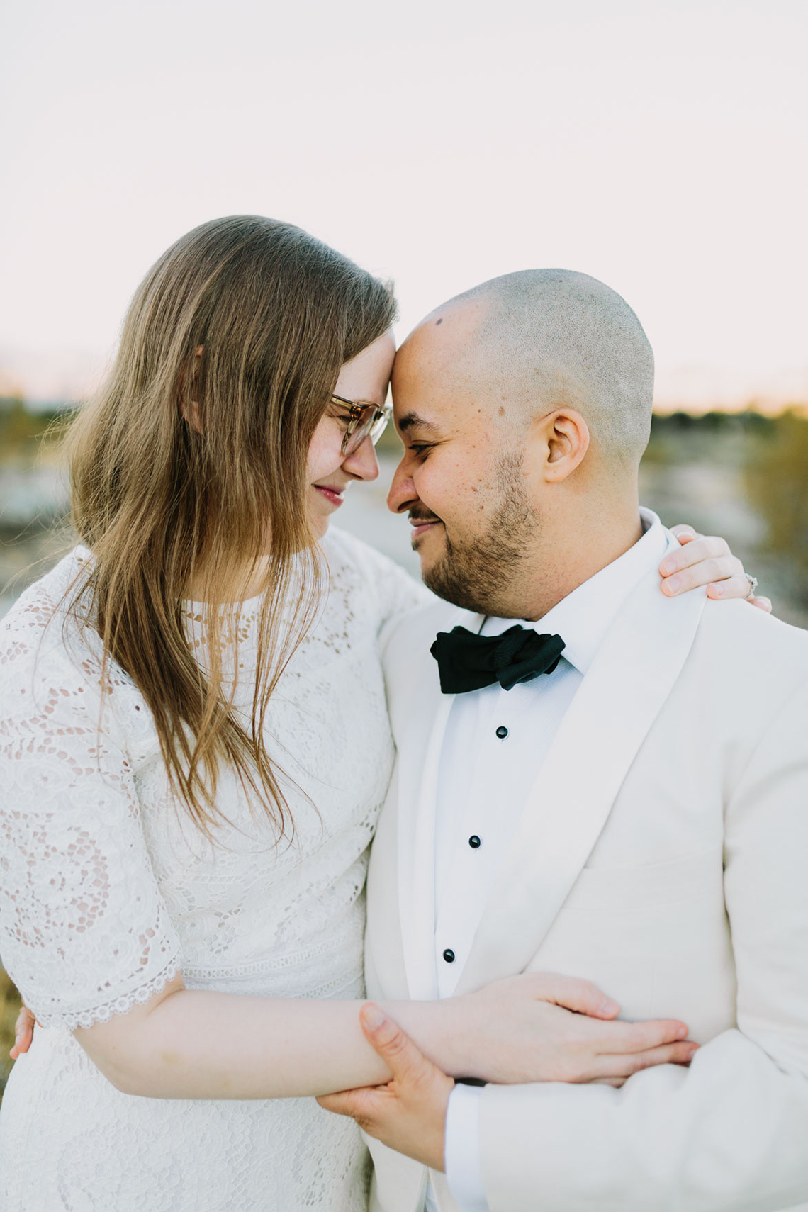 Stylish and Modern Covid-Safe Private Elopement in Palm Springs – Lets Frolic Together Photography 52