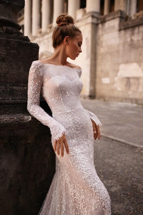 Ultra-Stylish New Wedding Dresses By Mila Bridal (For Under 1000) – Andreatta Dress – Bridal Musings 6