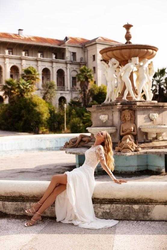 Ultra-Stylish New Wedding Dresses By Mila Bridal (For Under 1000) – Bonita Dress – Bridal Musings 6