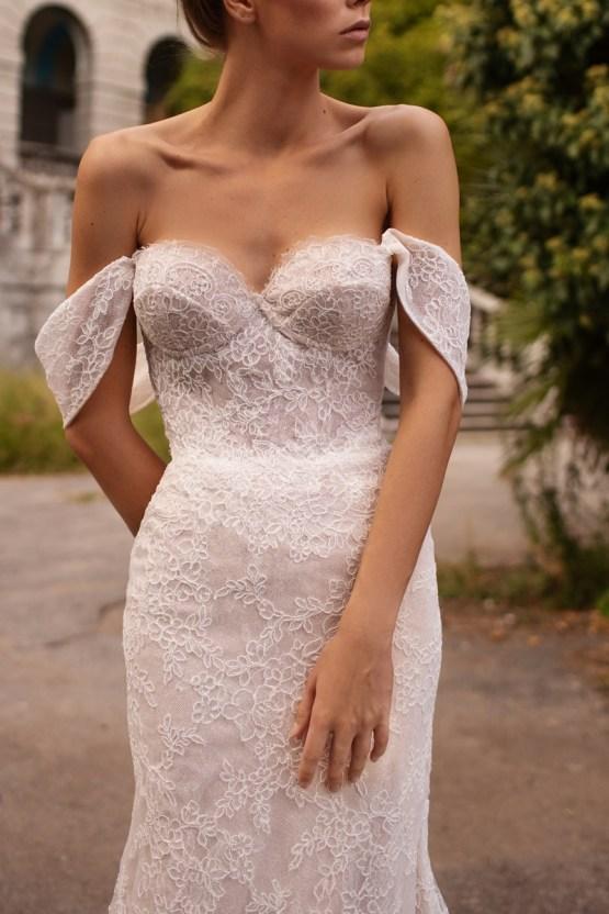Ultra-Stylish New Wedding Dresses By Mila Bridal (For Under 1000) – Olivia Dress – Bridal Musings 5
