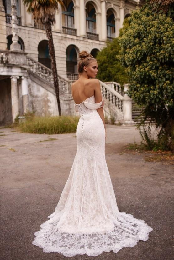 Ultra-Stylish New Wedding Dresses By Mila Bridal (For Under 1000) – Olivia Dress – Bridal Musings 6