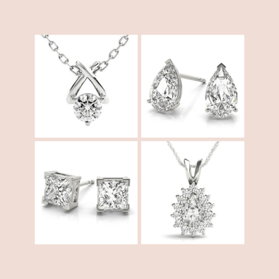 What to Gift Your Bride or Groom on Your Wedding Day – Lovbe – Affordable Ethical Lab-grown Diamond Jewelry – Bridal Musings