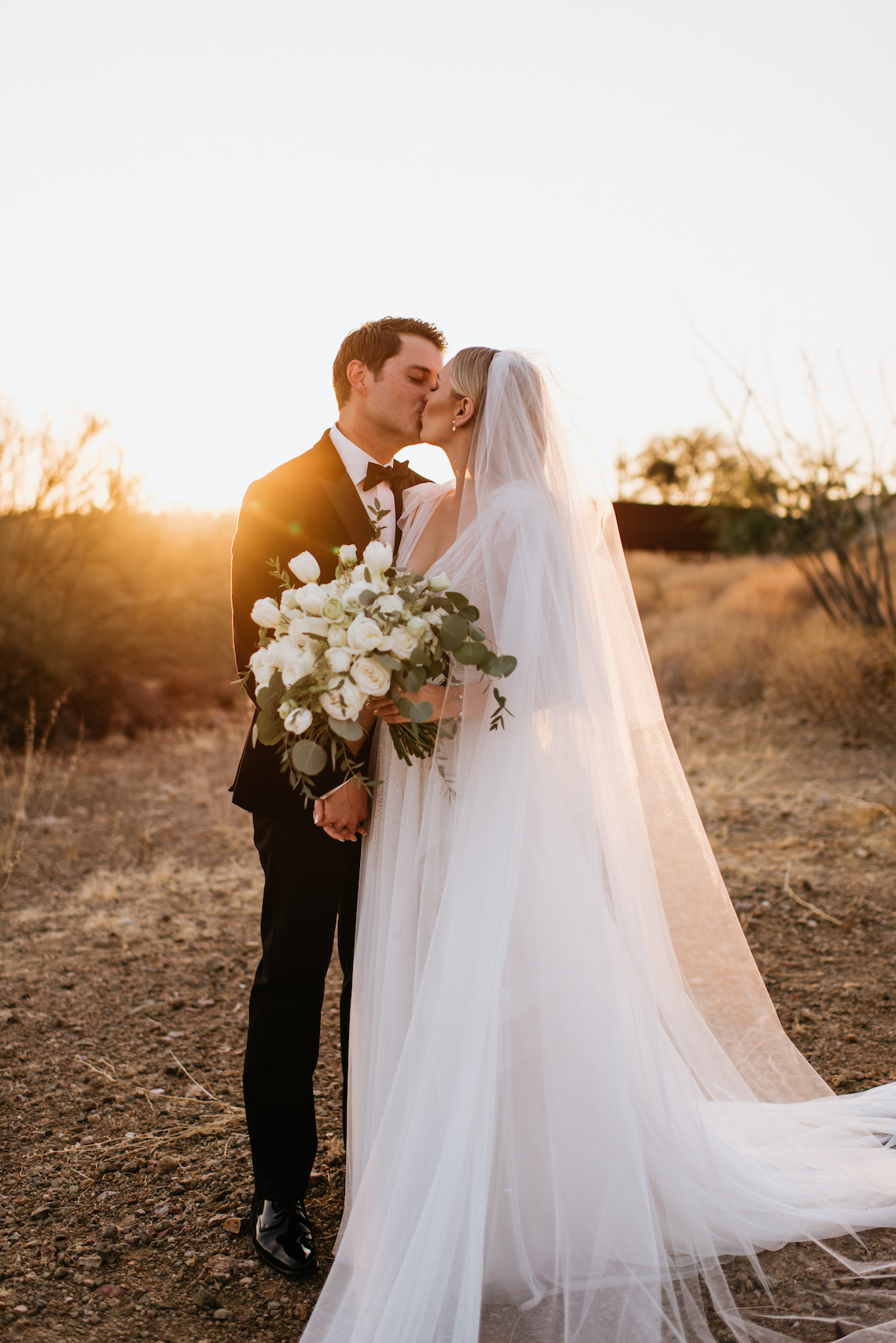 Amanda + Matt