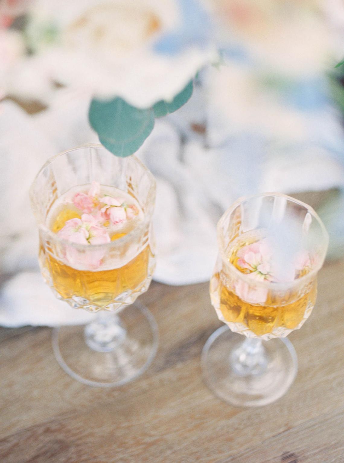 Fancy Southern Wedding Inspiration at Balboa Park in San Diego – iamlatreuo Photo 23