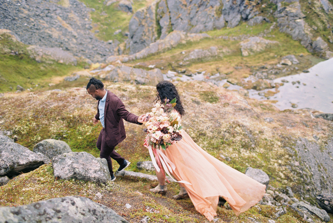 The Ultimate Guide to Planning a Wedding or Elopement in Alaska – Outland Events – Corinne Graves – Bridal Musings 10