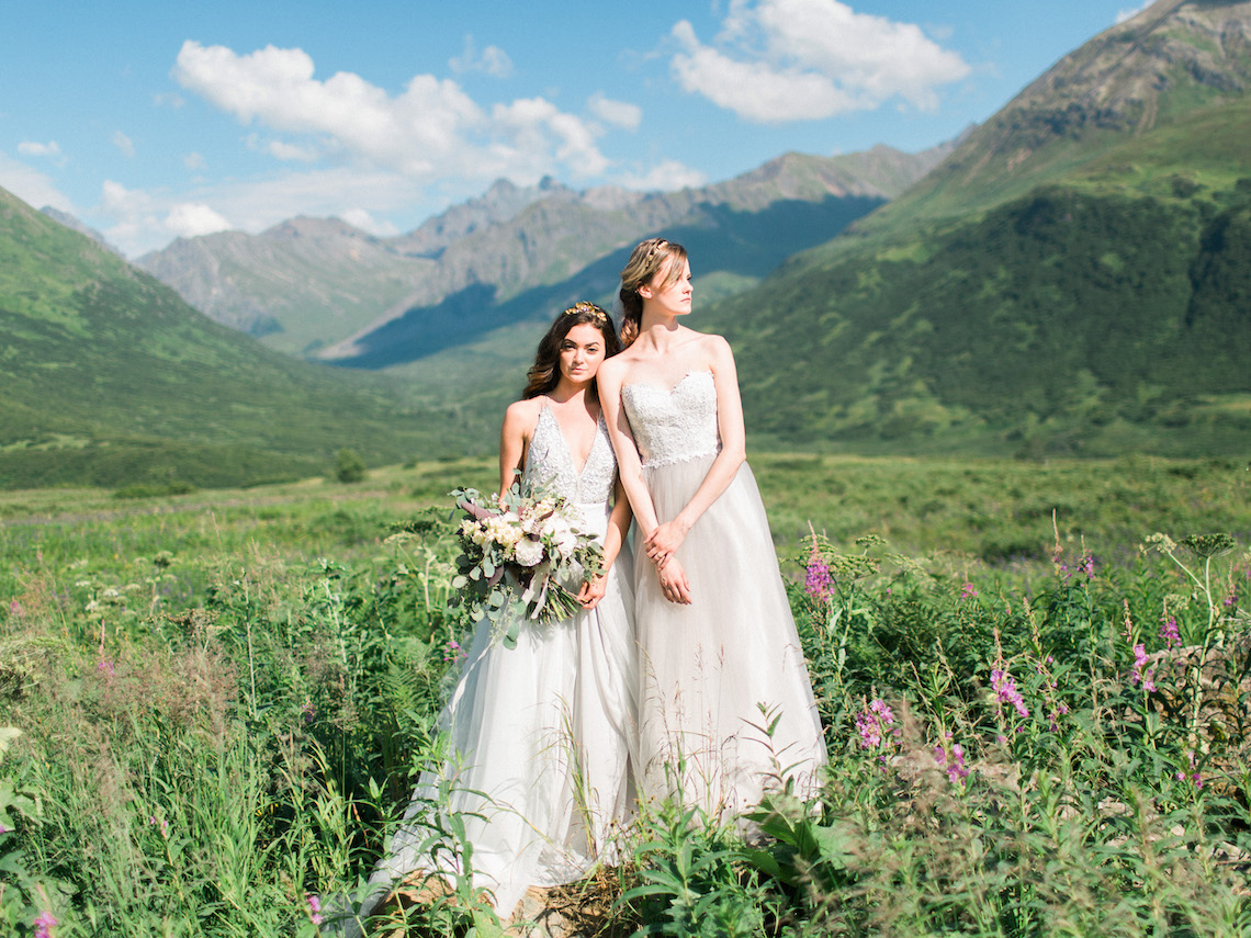 The Ultimate Guide to Planning a Wedding or Elopement in Alaska – Outland Events – Corinne Graves – Bridal Musings 12