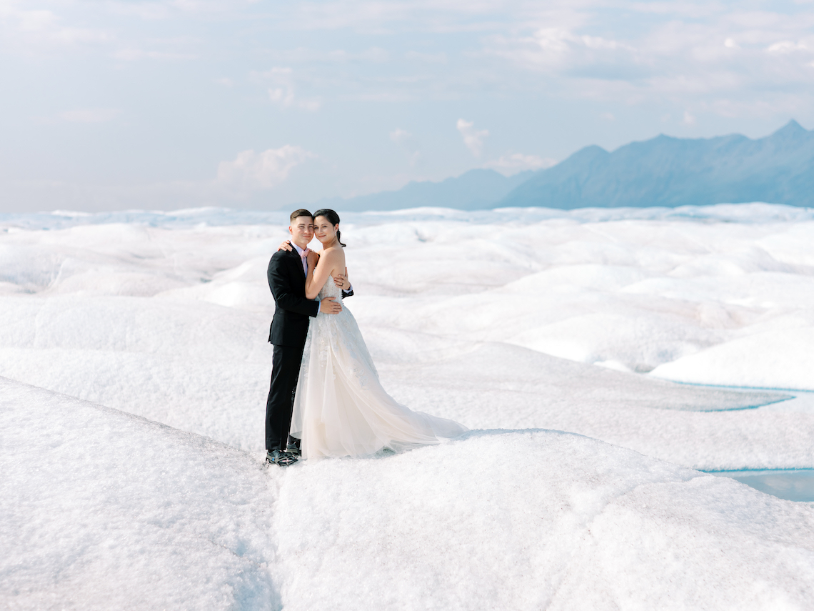 The Ultimate Guide to Planning a Wedding or Elopement in Alaska – Outland Events – Corinne Graves – Bridal Musings 14