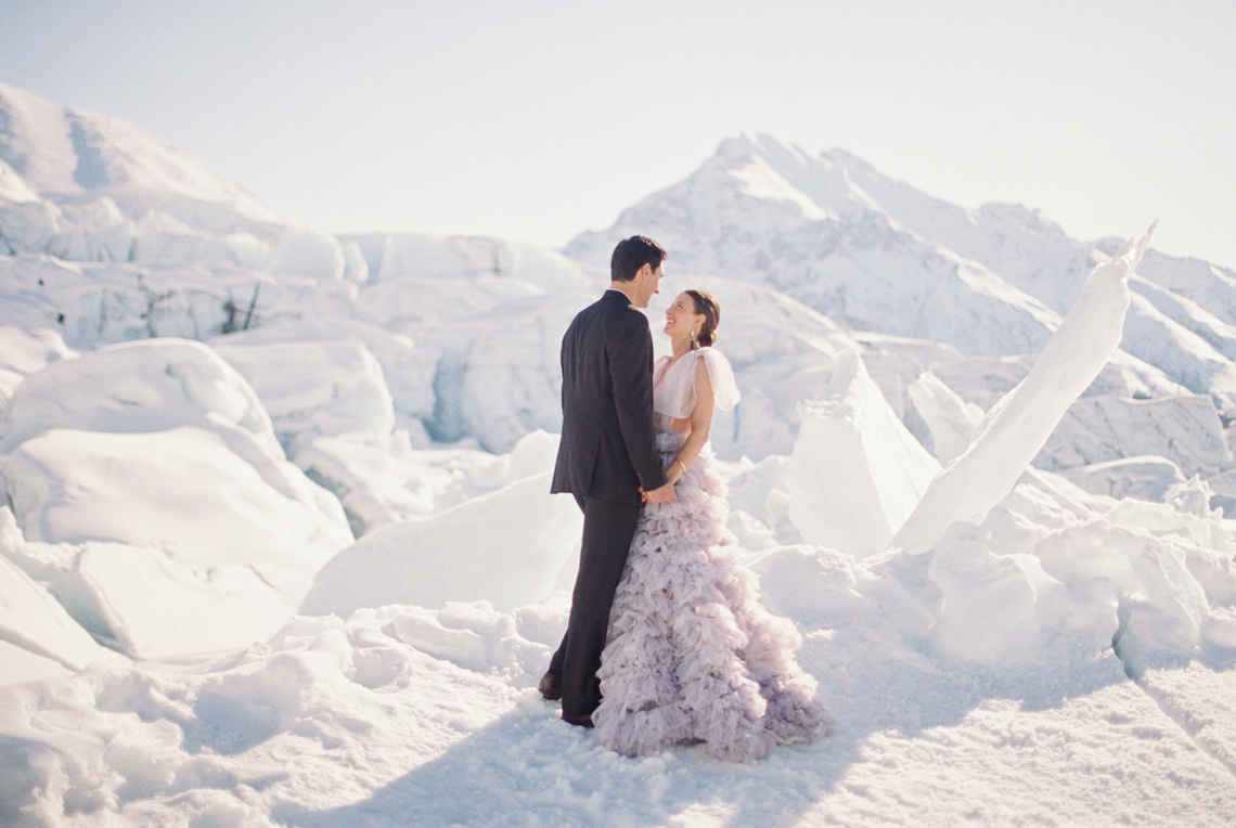 The Ultimate Guide to Planning a Wedding or Elopement in Alaska – Outland Events – Corinne Graves – Bridal Musings 2