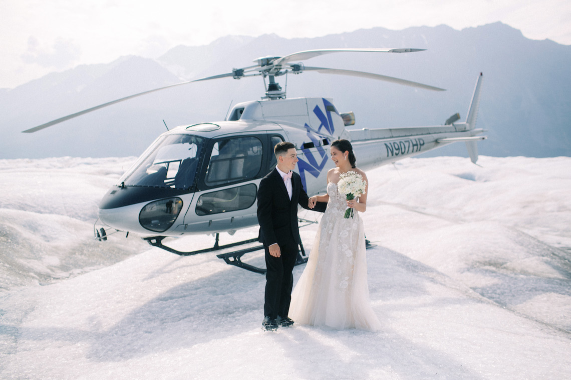 The Ultimate Guide to Planning a Wedding or Elopement in Alaska – Outland Events – Corinne Graves – Bridal Musings 7