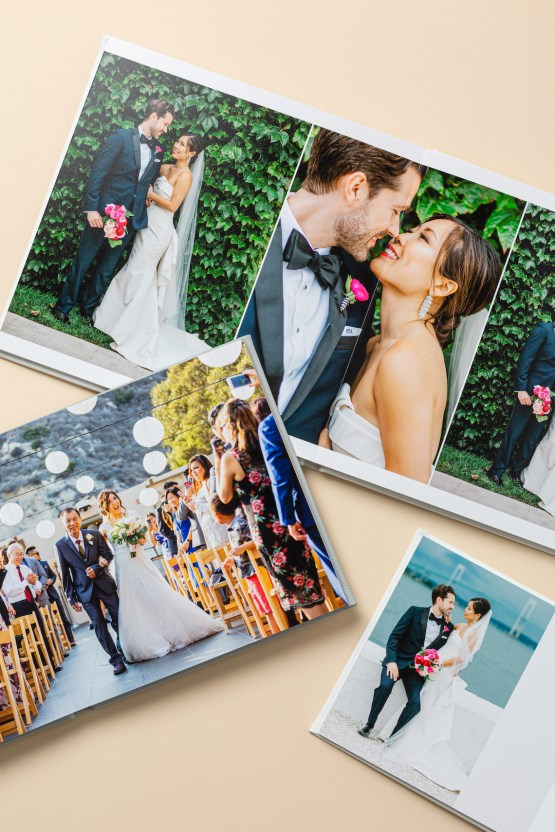 Top Tips for Creating Your Wedding Photo Album Book – Mpix – Bridal Musings 1