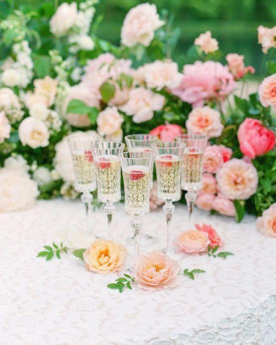 Chateau de Villette – The Heritage Collection – Wedding Destination Quiz France or Italy – Bridal Musings 4