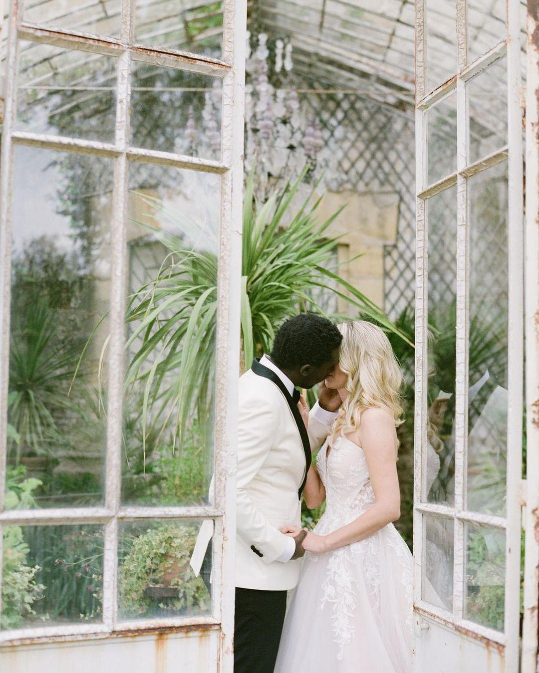 Chateau de Villette – The Heritage Collection – Wedding Destination Quiz France or Italy – Bridal Musings 5