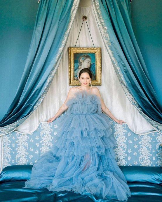 Chateau de Villette – The Heritage Collection – Wedding Destination Quiz France or Italy – Bridal Musings 8
