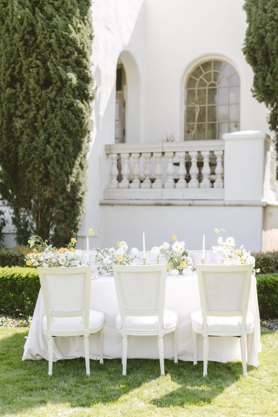 English Garden Afternoon Tea Wedding Inspiration – Lorin Kelly Photography – Bowties and Bouquets – Bridal Musings 15