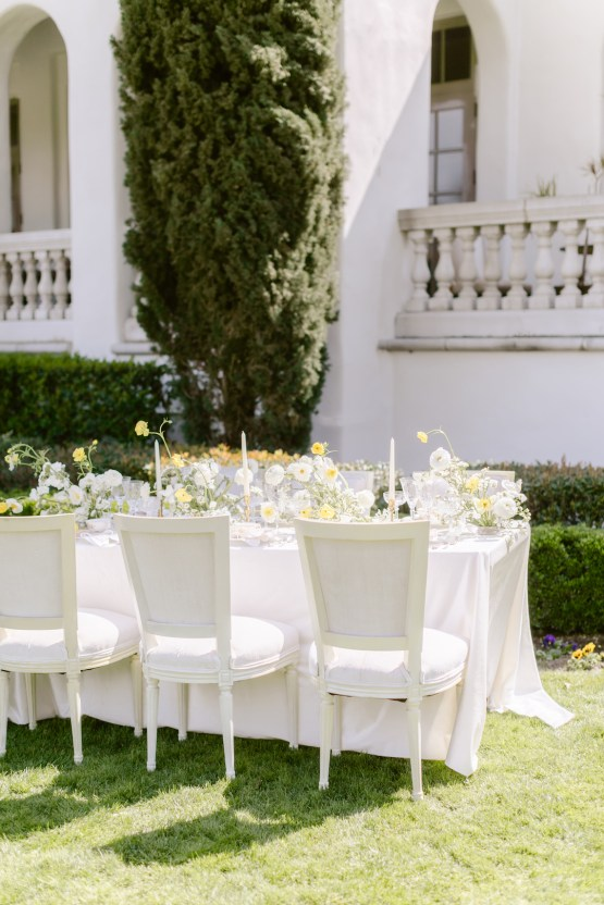 English Garden Afternoon Tea Wedding Inspiration – Lorin Kelly Photography – Bowties and Bouquets – Bridal Musings 19