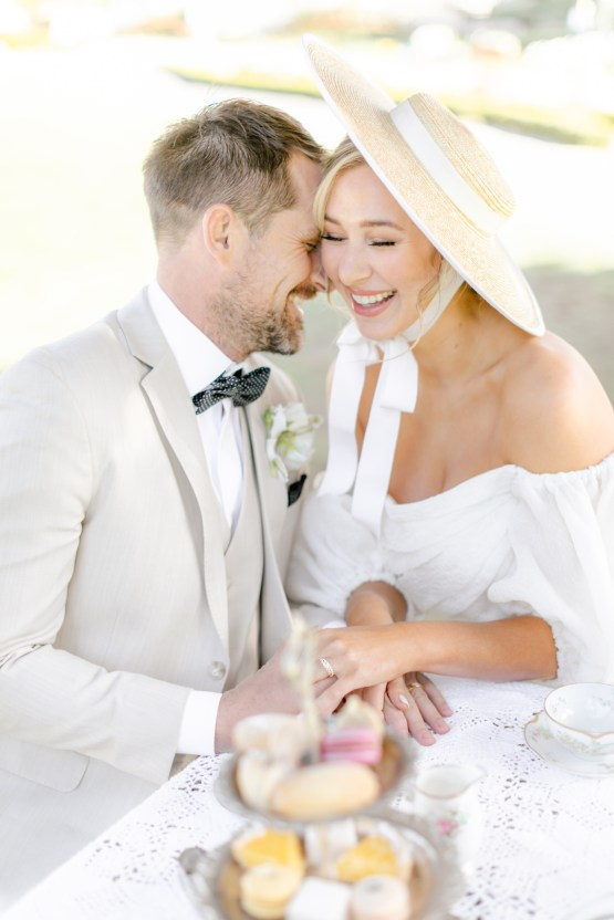 English Garden Afternoon Tea Wedding Inspiration – Lorin Kelly Photography – Bowties and Bouquets – Bridal Musings 31