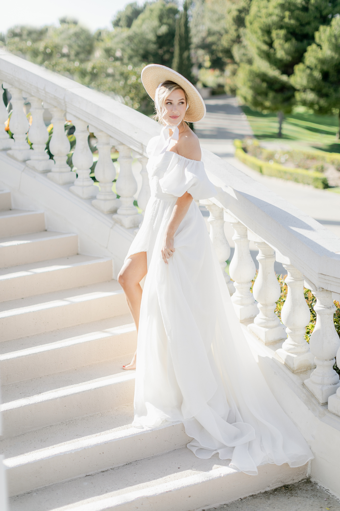 English Garden Afternoon Tea Wedding Inspiration – Lorin Kelly Photography – Bowties and Bouquets – Bridal Musings 41