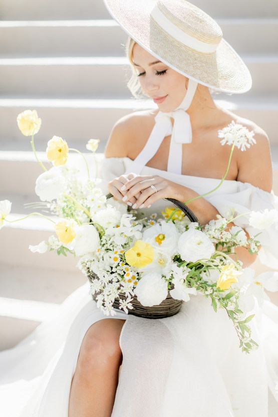 English Garden Afternoon Tea Wedding Inspiration – Lorin Kelly Photography – Bowties and Bouquets – Bridal Musings 43