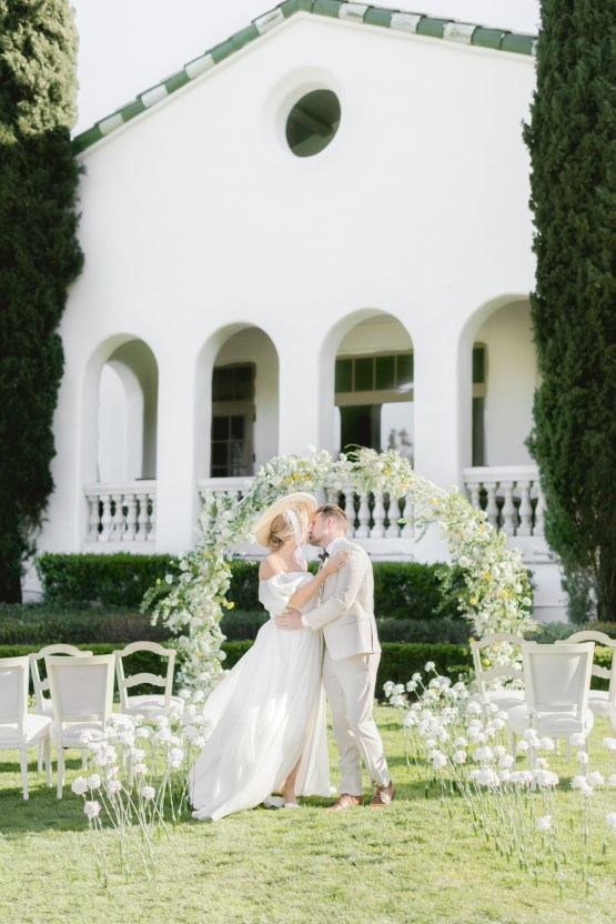 English Garden Afternoon Tea Wedding Inspiration – Lorin Kelly Photography – Bowties and Bouquets – Bridal Musings 49