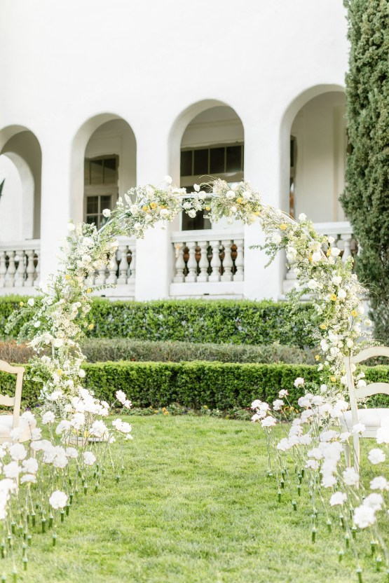 English Garden Afternoon Tea Wedding Inspiration – Lorin Kelly Photography – Bowties and Bouquets – Bridal Musings 72