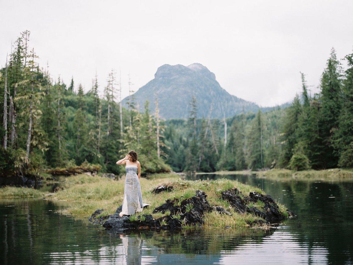 Ketchikan Wedding – Outland Events – Alaska – Prince of Wales