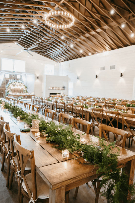 Rainy Casual Barn Wedding with Vietnamese Influence – Emma Anne Photography – The Mulberry – Bridal Musings 9