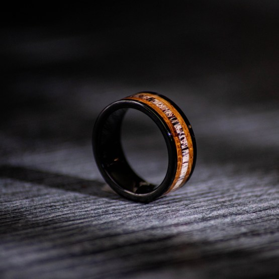 Twisted Bands Unique and Affordable Wedding Bands and Rings – Dream Honeymoon Giveaway – Bridal Musings 11