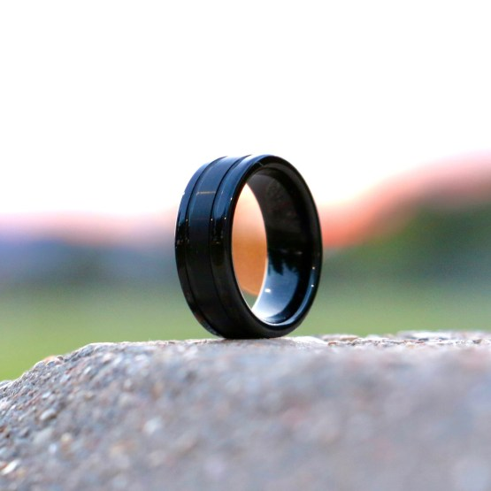 Twisted Bands Unique and Affordable Wedding Bands and Rings – Dream Honeymoon Giveaway – Bridal Musings 2