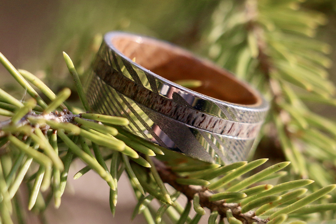 Twisted Bands Unique and Affordable Wedding Bands and Rings – Dream Honeymoon Giveaway – Bridal Musings 5