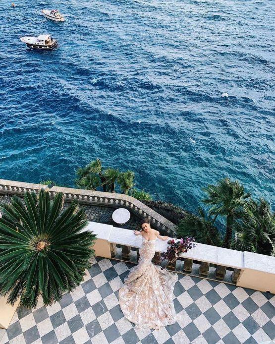 Villa Astor – The Heritage Collection – Wedding Destination Quiz France or Italy – Bridal Musings 1