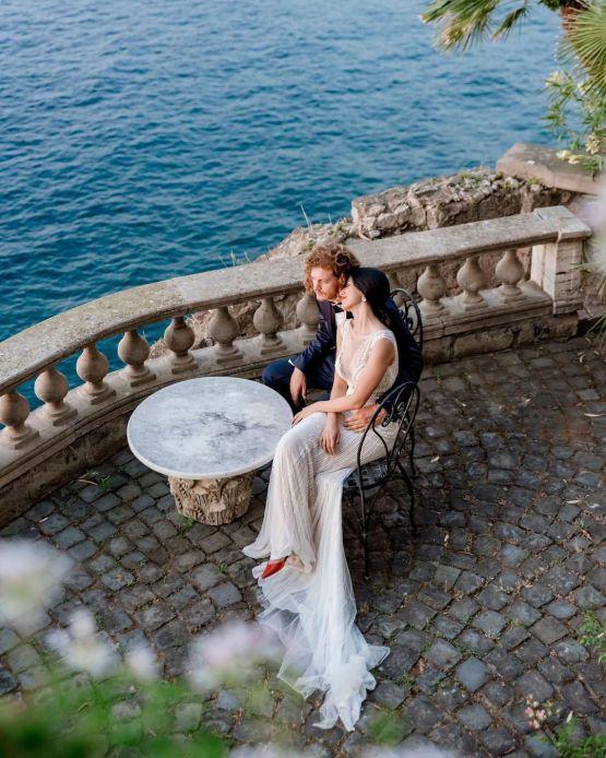 Villa Astor – The Heritage Collection – Wedding Destination Quiz France or Italy – Bridal Musings 5