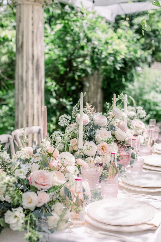 Whimsical Garden Wedding Inspiration – Danni LaRaia Photography– M and D Farm – Bridal Musings 19
