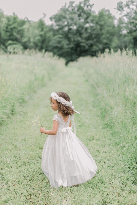 Whimsical Garden Wedding Inspiration – Danni LaRaia Photography– M and D Farm – Bridal Musings 31