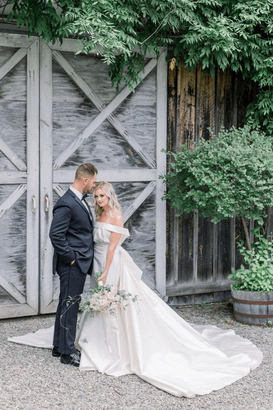 Whimsical Garden Wedding Inspiration – Danni LaRaia Photography– M and D Farm – Bridal Musings 38