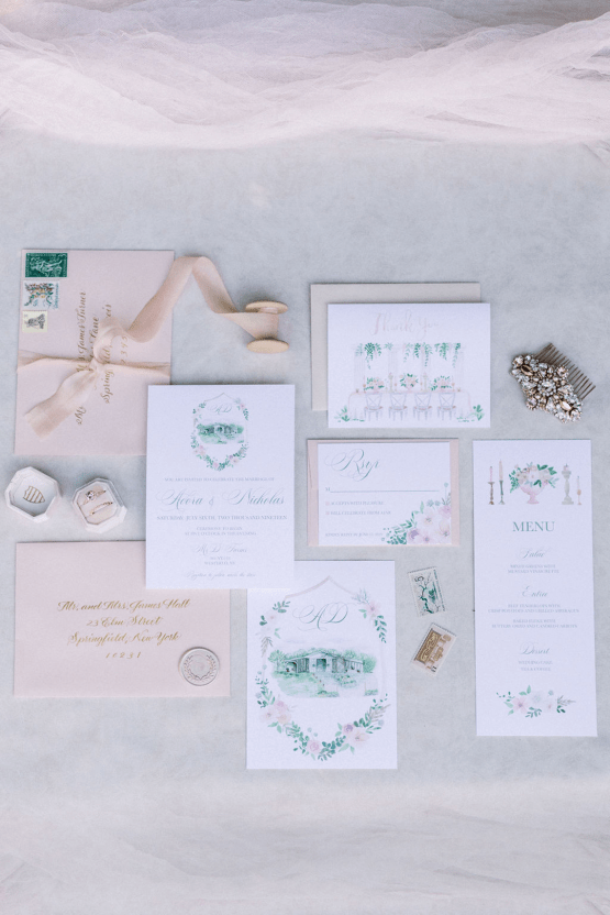 Whimsical Garden Wedding Inspiration – Danni LaRaia Photography– M and D Farm – Bridal Musings 4