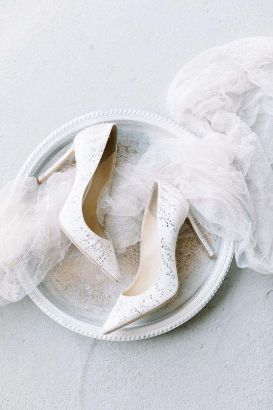 Whimsical Garden Wedding Inspiration – Danni LaRaia Photography– M and D Farm – Bridal Musings 7