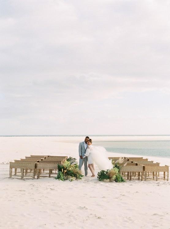 Why Mozambique is the Perfect Beach Wedding Destination – Anantara Bazaruto Island – Joy Proctor Design – Love From Mwai – Exalt Africa – Bridal Musings 19
