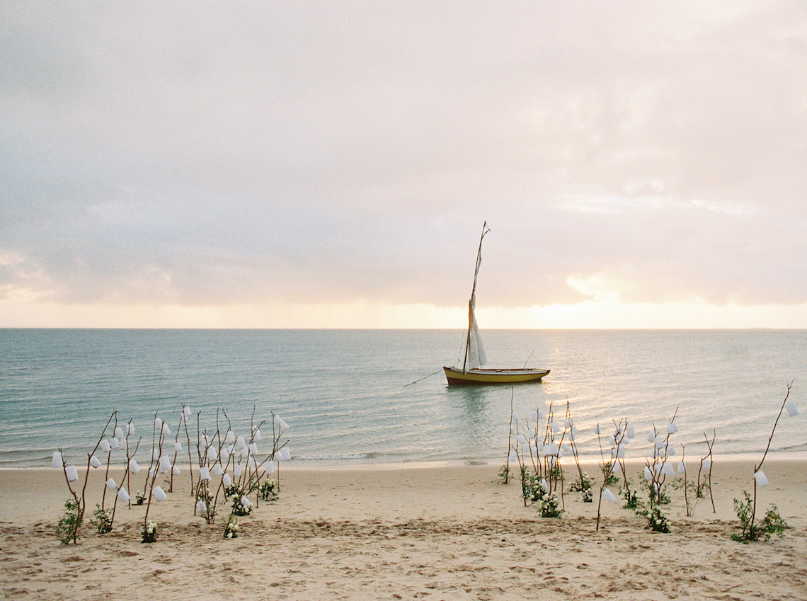Why Mozambique is the Perfect Beach Wedding Destination – Anantara Bazaruto Island – Joy Proctor Design – Love From Mwai – Exalt Africa – Bridal Musings 6