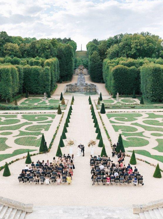 nastia vesna chateau de villette wedding venue france paris the heritage collection
