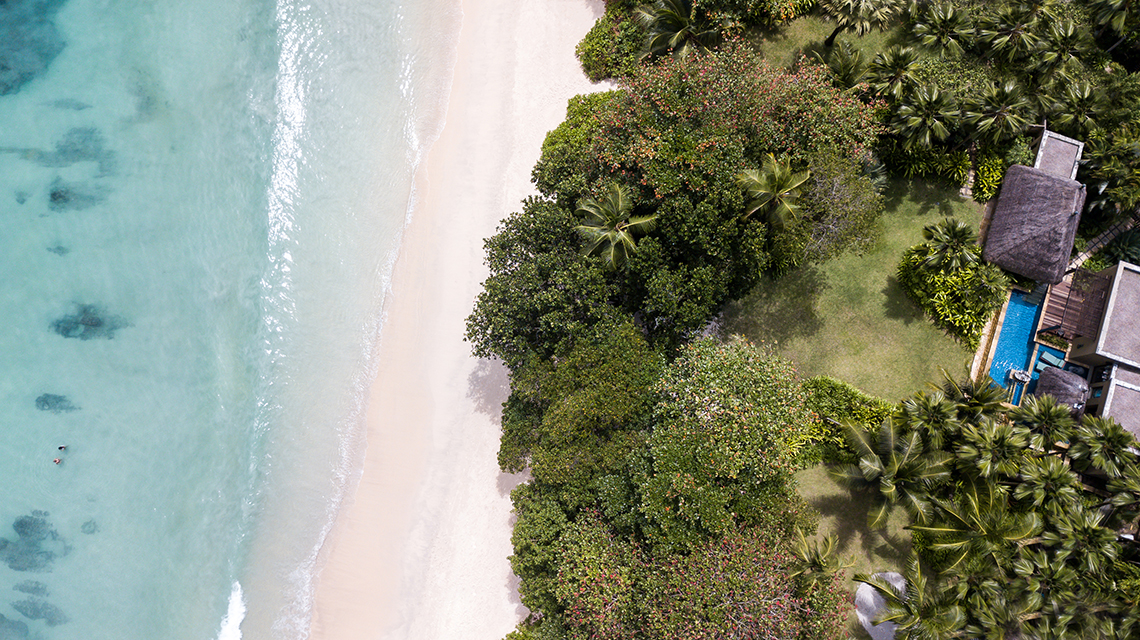 Anantara Maia Seychelles Villas in The Seychelles Islands – The Best Wedding Destinations and Venues in Africa – Exalt Africa – Love From Mwai – Bridal Musings 3