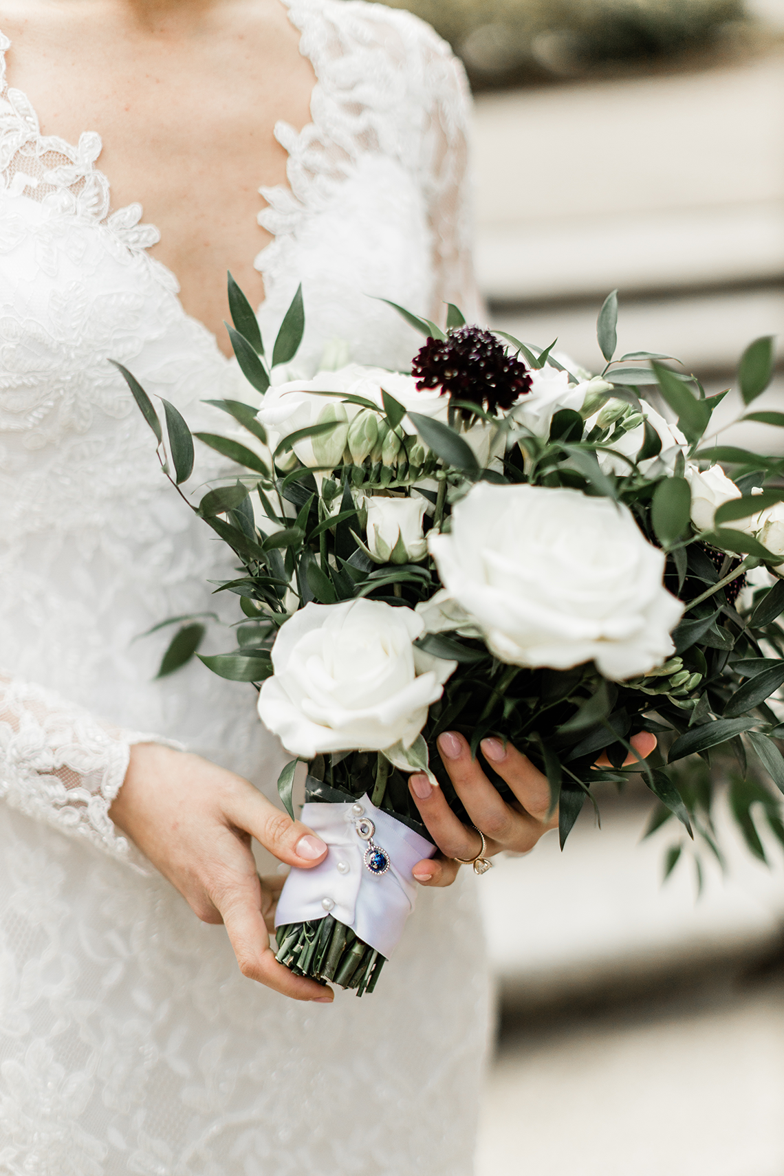 Glamorous Balitmore Library Wedding – George Peabody Library – Stephanie Axtell Photo and Video – Bridal Musings 23