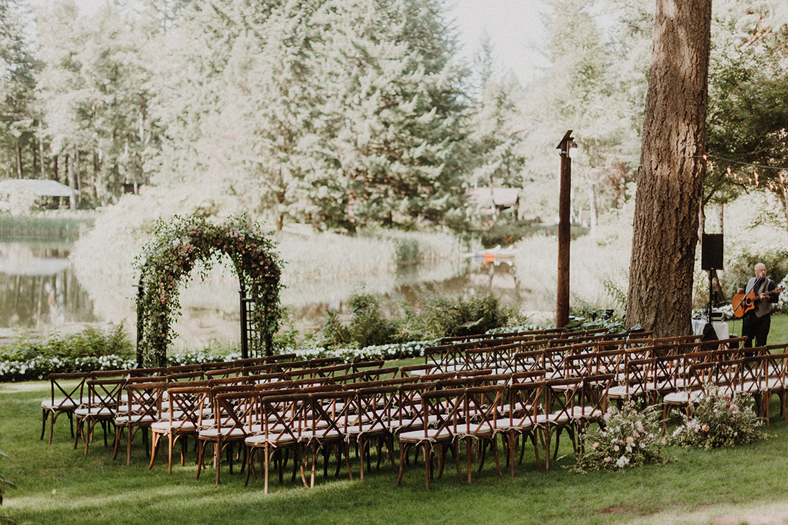 Multicultural Oregon Forest Wedding – Christy Cassano – Bridal Veil Lakes – Indian and Kiwi Influence – Bridal Musings 2